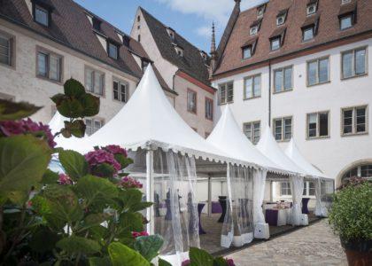 Cour / CCI Strasbourg © Dorothée PARENT