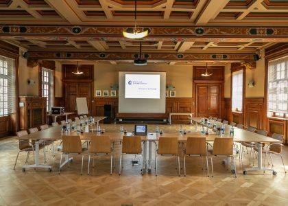 Salle 101 / CCI Colmar © Pascal SCHWIEN pour Panoramaweb