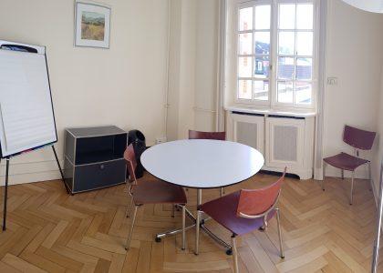 Salle 106 / CCI Colmar © Séverine ANNEHIM-STEIBLE
