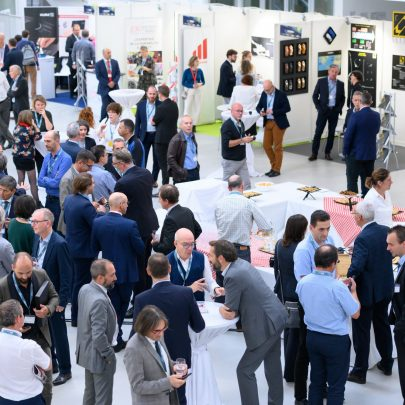 Société des Ingénieurs de l'Automobile - Congrès Tendances, Décors et Matières, 1er et 2 octobre 2019 / CCI Campus Strasbourg © Frédérique CLEMENT