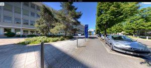 Visite virtuelle / CCI Campus Strasbourg © Pascal SCHWIEN