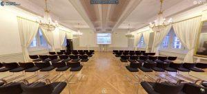 Visite virtuelle / CCI Strasbourg © Pascal SCHWIEN