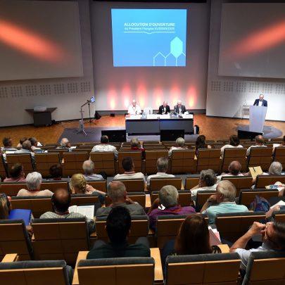 Mutualité Française Alsace Vosges - Assemblée Générale, 28 juin 2019