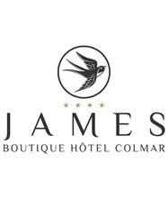Logo James Boutique Hôtel