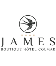 Logo James Boutique Hôtel